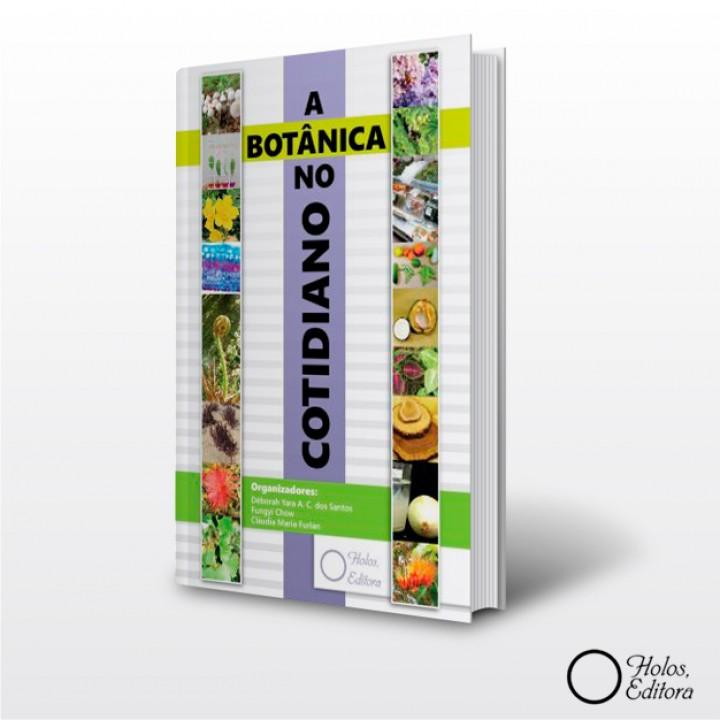 A botânica no cotidiano